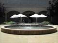 Image for Sebastiani Vineyards & Winery Fountain - Sonoma, CA
