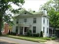 Image for Edmund Miller Home - Greeneville, TN