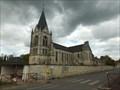 Image for L'église Saint-Nicolas - Laval-en-Laonnois / France