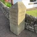 Image for B978 Milestone - Kellas, Angus.