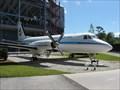 Image for Grumman G-159 Gulfstream I - Walt Disney's Airplane - Disney World, FL