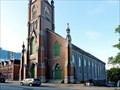 Image for St. Patrick's Roman Catholic Church - Halifax, NS