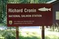 Image for Richard Cronin National Salmon Station.  Sunderland, MA