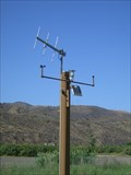 Image for Fish Hatchery Weather Station - Fillmore, CA