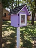 Image for Little Free Library 105976 - Edmond, OK