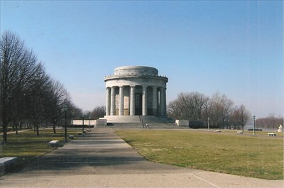 Rogers Monument