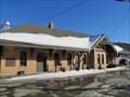 Image for Windsor-Mt. Ascutney (Amtrak station) - Windsor, Vermont