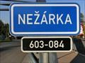 Image for Nezarka River & 2390 Nezarka Asteroid -  Veseli nad Luznici, Czech Republic