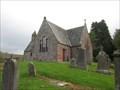 Image for Abernyte Parish Church - Perth & Kinross, Scotland.