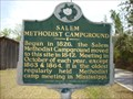 Image for Salem Methodist Campground