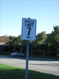 Image for 7 MPH - San Jose, CA