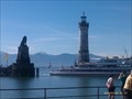 Image for SOUTHERNMOST - Lighthouse in Germany - Lindau (Bodensee), Bayern, Germany