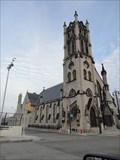 Image for St. John's Episcopal Church of Detroit, MI