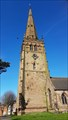 Image for Bell Tower - SS Peter & Paul - Coleshill, Warwickshire