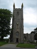 Image for The Parish Church of St Stephen the Martyr, Launceston