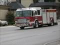Image for Fire Hazmat # 431 - Aurora, Ontario, Canada