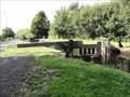 Image for Rochdale Canal Lock 75 – Newton Heath, UK