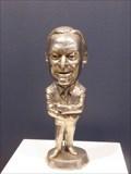 Image for Bob Hope Statuette - San Diego, CA
