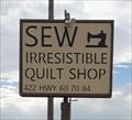 Image for Sew Irresistable Quilt Shop - Clovis, NM