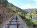 Image for Acidente na Linha do Tua - Brunheda, Portugal