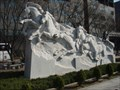 Image for Galloping Horses, Soongsil University  -  Seoul, Korea