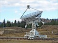 Image for Dominion Radio Astrophysical Observatory - Kaleden BC