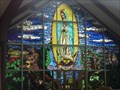 Image for Patroness of Captive Nations - Our Lady of Guadalupe Catholic Church, Cherokee, NC - USA
