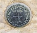 Image for 44A007 (437H2) (Geodetic Service of Canada) - Peace River, AB