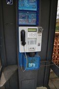 Image for Telefonni automat - Zastávka, Czech Republic
