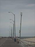 Image for Atlantic City Warning Siren #1 - Atlantic City, NJ