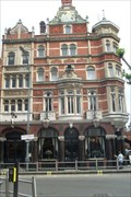 Image for 1901 - The Swan, King Street, Hammersmith, London, W6.