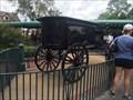 Image for Haunted Mansion Carriage - Lake Buena Vista, FL