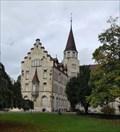 Image for Ehemalige Gewerbeschule - Aarau, AG, Switzerland