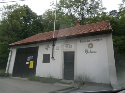 Hasicska zbrojnice Sudovice