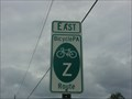 Image for Bicycle PA Route 'Z' - West Spingfield, PA