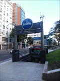 Image for Moreno Station  -  Buenos Aires, Argentina
