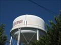 Image for Auburn Water Company Armstrong Tank - Auburn, AL