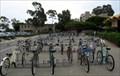 Image for UCSB Bicycle Racks - Goleta, CA