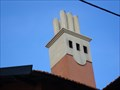 "Image for The ""She Pine Tree House"" Chimneys - Sabugo, Sintra, Lisboa, Portugal"