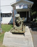 Image for Mortar - American Legion post 1449, Endicott, NY