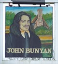 Image for John Bunyan - Coleman Green Lane, Coleman Green, Hertfordshire, UK.