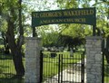 Image for St Georges Wakefield Anglican Cemetery Entrance Arch - Petersfield MB