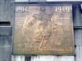 Image for Regiment fortress Liège - World War II Memorial - Liège - Belgique