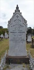 Image for Thomas Lonigan - Mansfield, Vic, Australia