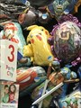 Image for Party City Pikachu  Balloon -