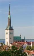 Image for St. Olaf's Church - Tallinn, Estonia