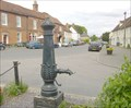 Image for Village Pump, Hatfield Broad Oak, Essex, UK