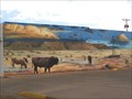 Image for Old West Mural - Tucumcari, NM