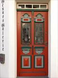 Image for Doorway at Obertorstraße 11, Monreal - RLP / Germany