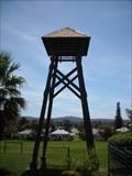 Image for Bell Tower of Sacred Heart Catholic Church - Moruya, NSW, Australia